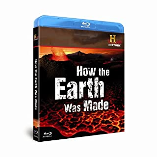 How the Earth Was Made [Blu-ray] [Region Free] (B002T4S41W) | Amazon price tracker / tracking, Amazon price history charts, Amazon price watches, Amazon price drop alerts