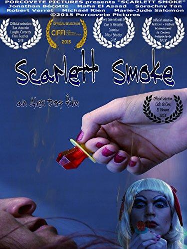 Scarlett Smoke