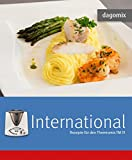 International Rezepte für den Thermomix TM31 - Best Reviews Guide