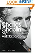 #8: Modern Classics My Autobiography (Penguin Modern Classics)