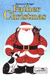 Father Christmas (Book of the Film)