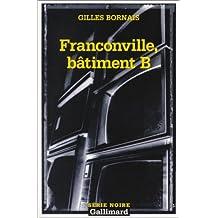 Franconville, bâtiment B