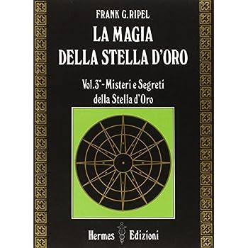 La Magia Della Stella D'oro: 3