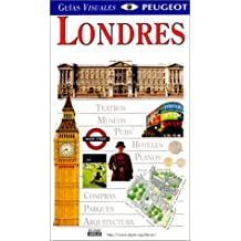 London (spanish Version) (EYEWITNESS TRAVEL GUIDE)