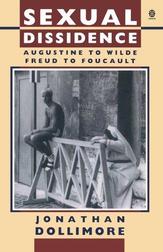 ugustine to Wilde, Freud to Foucault ()