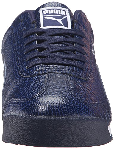 Puma, Sneaker uomo Peacoat/Twilight Blue