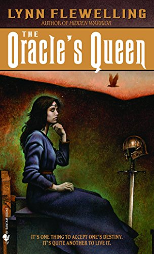 The Oracle's Queen par Lynn Flewelling