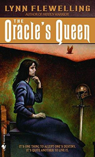 The Oracle's Queen (Tamir Triad) por Lynn Flewelling