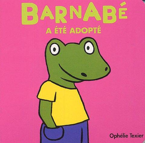 Barnabé a été adopté