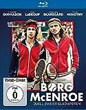 Borg vs. McEnroe - Duell zweier Gladiatoren [Blu-ray]