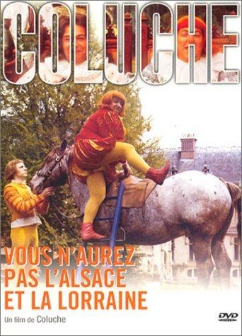 Bild von Vous n'aurez pas l'Alsace et la Lorraine by Coluche