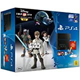 PlayStation 4 - Konsole (500GB) inkl. Disney Infinity 3.0