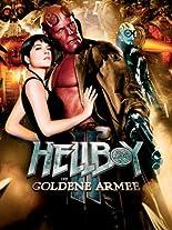 Hellboy II: Die Goldene Armee hier kaufen