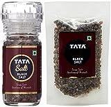 #2: Tata Black Salt 100 gm Jar+Pouch (Pack of 2)