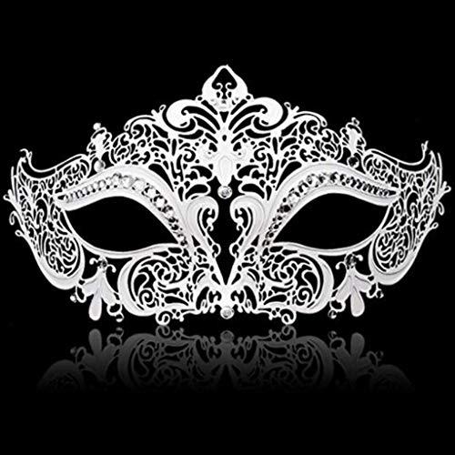 Rxbc2011 travestimento veneziano donne mascherina del partito del costume maschera