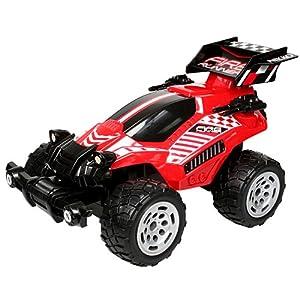 Nikko - Fire Runner 180049A