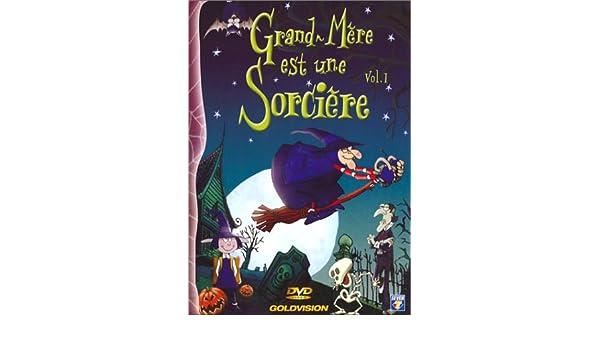 Grand-mère est une sorcière vol. 3: amazon. Fr: alexis lavillat.