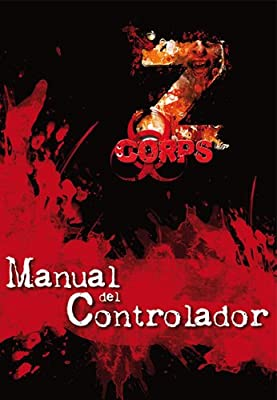 Z-Corps–Manuel du contrôleur (Holodeck hol035)