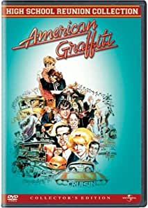 American Graffiti - Collector's Edition [Import USA Zone 1]
