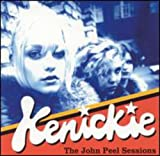 Songtexte von Kenickie - The John Peel Sessions