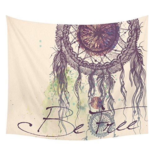 Befaith-Square-Dream-Catcher-Tapestry-Playa-Throw-Wall-Suspensin-Sof-Cubierta-Yoga-Mat