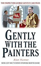 Gently With the Painters (Inspector George Gently Series Book 7)