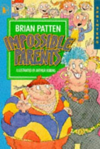 Impossible Parents (Sprinters) por Brian Patten