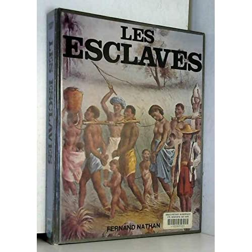Les Esclaves