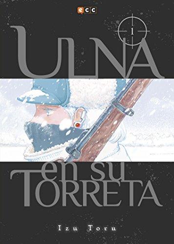 Ulna en su torreta núm. 01 por Izu Toru