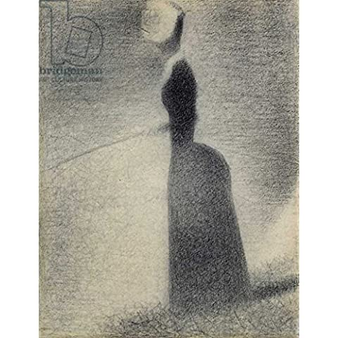 Stampa artistica / Poster: Georges Pierre Seurat