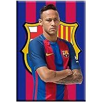 FCB FC Barcelona - Imán Neymar (CYP IM-24-BC)