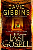 The Last Gospel (English Edition)