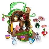 Ufficiale Disney Tinkerbell Animatori 'Collection Micro Playset