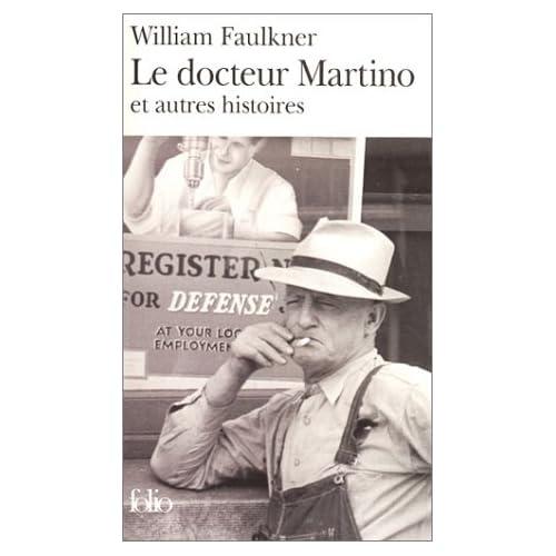 Le Docteur Martino et autres Histoires
