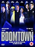 Boomtown - Complete Series 1 [DVD]