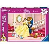 Disney Princess - Puzzle, 200 piezas (Ravensburger 12779 5)