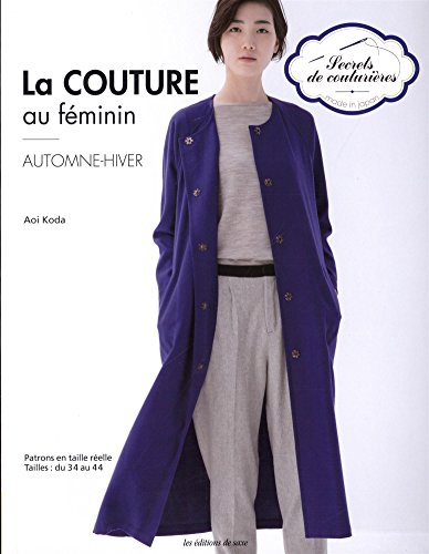 La couture au féminin : Automne-hiver