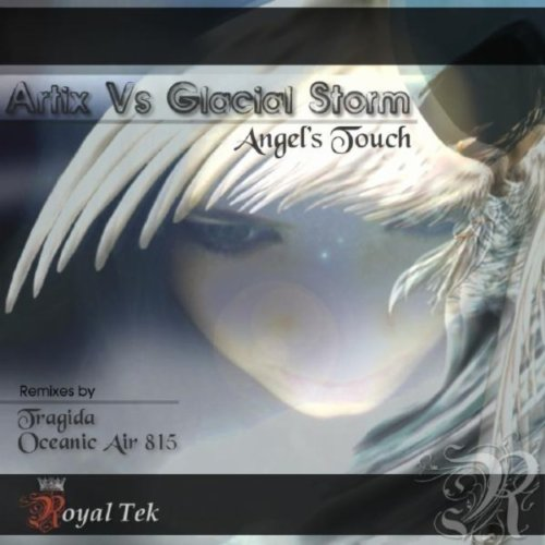 Artix vs. Glacial Storm Pres. Minerva - Fairydreams