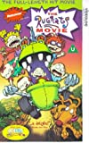 The Rugrats Movie [VHS] [1999]