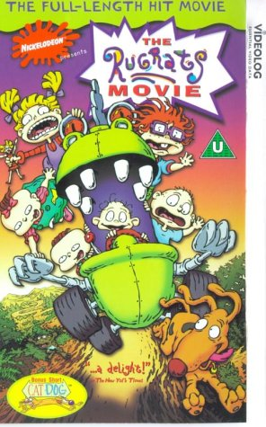 rugrats-the-movie-vhs-1999