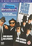 The Blues Brothers/Blues Brothers 2000 [DVD] [1980]