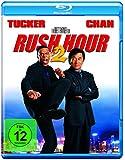 Rush Hour 2 (FSK 12 Jahre) Blu-ray