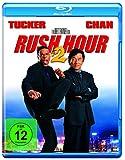 Rush Hour 2 [Blu-ray]