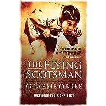 Flying Scotsman: The Graeme Obree Story
