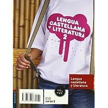 Lengua Castellana y Literatura 2º ESO (+Q`1)