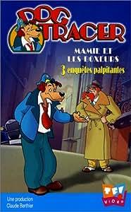 Dog tracer : mamie et les boxeurs [VHS]