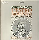 L'estro armonico (12 concerti grossi) [3xVinyl] [3x Vinyl LP]