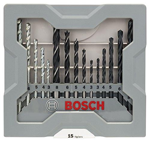 Bosch Pro Bohrer-Set | 15-teilig - 2