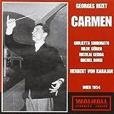 Carmen - H. V. Karajan, 1954