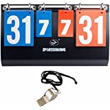 Scoreboard Portable Multi Sports Volleyball Basketball Table Tennis Set Score For Sports Games